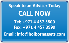 Speak to an independent financial adviser, call +971 457 3800