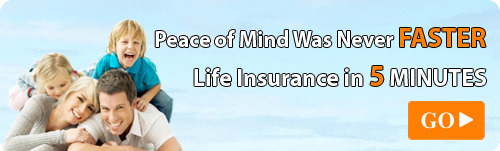 Life Insurance in 5 minutes!