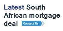 Contact us for the latest South African mortgage deals available